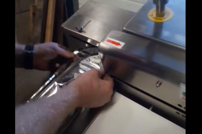 imagen previa video producto Postpack SA20TAZ