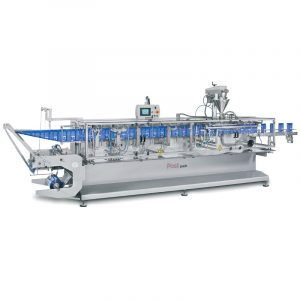 image product Postpack horizontal flexible packaging MH-170