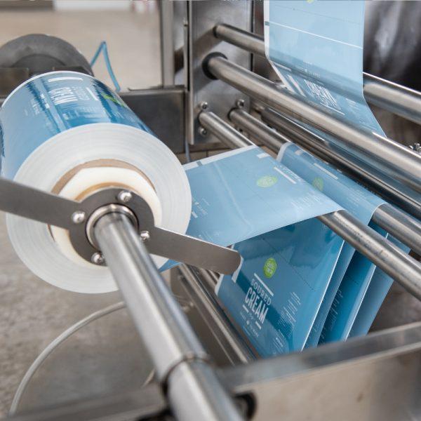 imagen producto Postpack envasadora vertical AV31